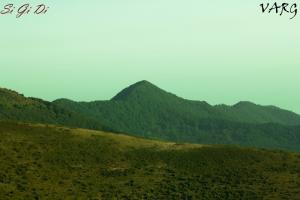 کوه سیگیدی