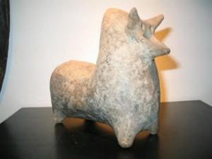 Amlash bull