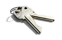 کلیدگوشه