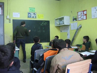 تدریس زبان گیلکی؛ یک تجربه 1