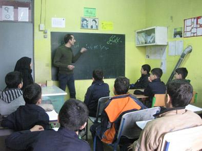 تدریس زبان گیلکی؛ یک تجربه 2